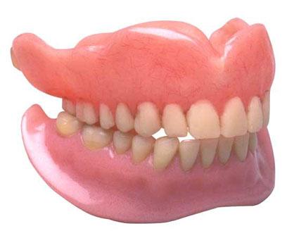 Dentures | Layton Hills Dental